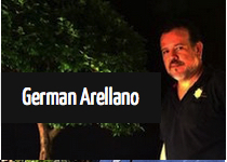 German Arellano